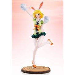 One Piece figurine Excellent Model P.O.P. Carrot Limited Edition Megahouse