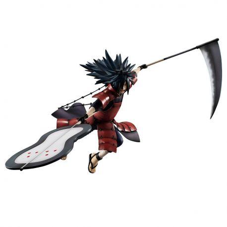 Naruto figurine G.E.M. Uchiha Madara Megahouse