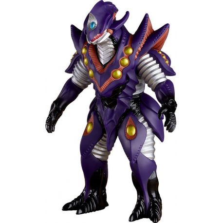 SSSS.Gridman figurine Soft Vinyl Kaiju: Anti Good Smile Company