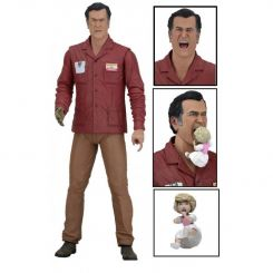 Ash vs. Evil Dead série 1 figurine Ash (Value Stop) Neca