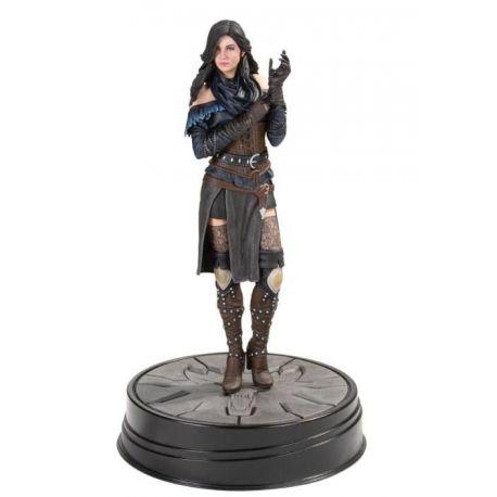 Witcher 3 Wild Hunt statuette Yennefer (2nd Edition) Dark Horse