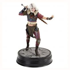 Witcher 3 Wild Hunt statuette Ciri (2nd Edition) Dark Horse