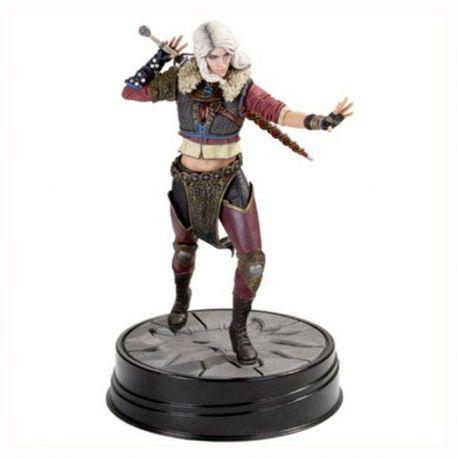 Witcher 3 Wild Hunt statuette Ciri (2nd Edition) Dark Horse