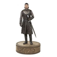 Game of Thrones statuette Jon Snow Dark Horse