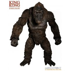 King Kong figurine Ultimate King Kong of Skull Island Mezco Toys
