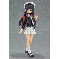 Cardcaptor Sakura figurine Figma Tomoyo Daidouji Max Factory