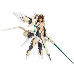 Alice Gear Aegis figurine Plastic Model Kit Sitara Kaneshiya Karwa Chauth Ver. Kotobukiya