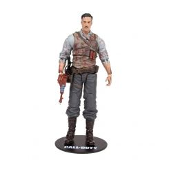 Call of Duty Black Ops 4 figurine Richtofen McFarlane Toys