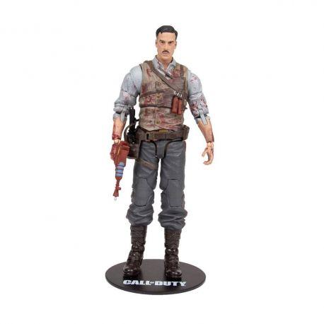 Call of Duty Black Ops 4 figurine Richtofen McFarlane Toys