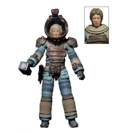 Aliens série 11 figurine Lambert) Neca