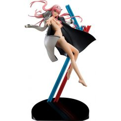 Darling in the Franxx figurine 1/7 Zero Two Max Factory
