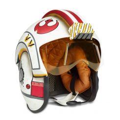 Star Wars Black Series casque électronique premium Luke Skywalker Hasbro