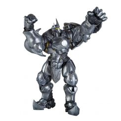 Overwatch Ultimates figurine Reinhardt Hasbro