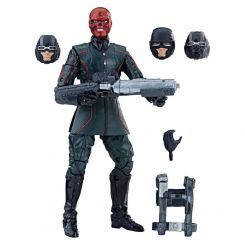 Captain America First Avenger Marvel Legends Series figurine Red Skull Hasbro