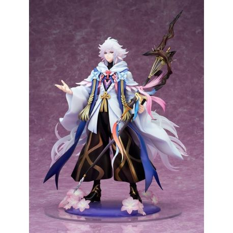 Fate/Grand Order figurine 1/8 Caster Merlin Limited Distribution Alter