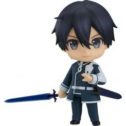 Sword Art Online : Alicization figurine Nendoroid Kirito Elite Swordsman Ver. Good Smile Company
