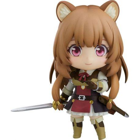The Rising of the Shield Hero figurine Nendoroid Raphtalia Good Smile Company