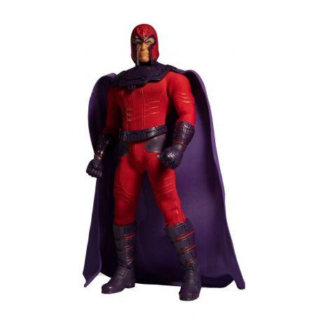 Marvel figurine 1/12 Magneto Mezco Toys