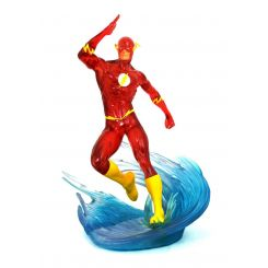 DC Gallery statuette The Flash SDCC 2019 Exclusive Diamond Select