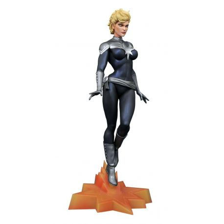 Marvel Gallery statuette Captain Marvel (Agent of S.H.I.E.L.D.) SDCC 2019 Exclusive Diamond Select
