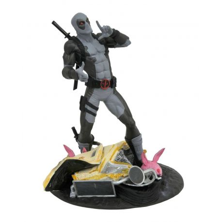 Marvel Gallery statuette Deadpool (X-Force) Taco Truck SDCC 2019 Exclusive Diamond Select