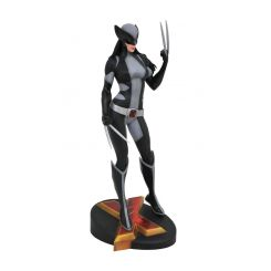 Marvel Gallery statuette X-23 (X-Force) SDCC 2019 Exclusive Diamond Select