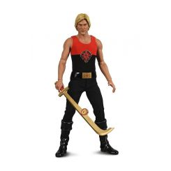 Flash Gordon figurine 1/6 40th Anniversary Limited Edition BIG Chief Studios
