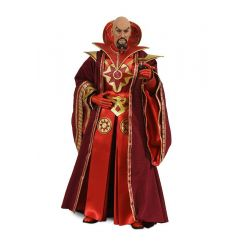 Flash Gordon 40th Anniversary figurine 1/6 Ming the Merciless Limited Edition BIG Chief Studios
