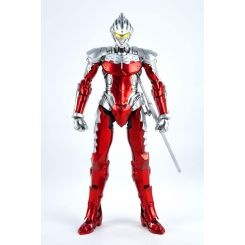 Ultraman figurine 1/6 Ultraman Suit Ver7 Anime Version ThreeZero