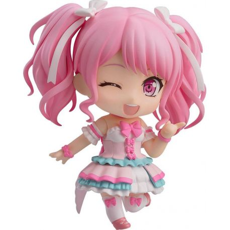 BanG Dream! Girls Band Party! figurine Nendoroid Aya Maruyama Stage Outfit Ver. Good Smile Company