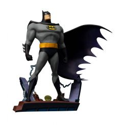 Batman The Animated Series figurine ARTFX+ 1/10 Batman Opening Sequence Ver. Kotobukiya