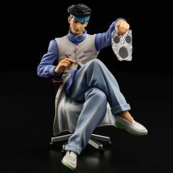 JoJo's Bizarre Adventure Diamond Is Unbreakable figurine Memo Holder Kihsibe Rohan Sentinel