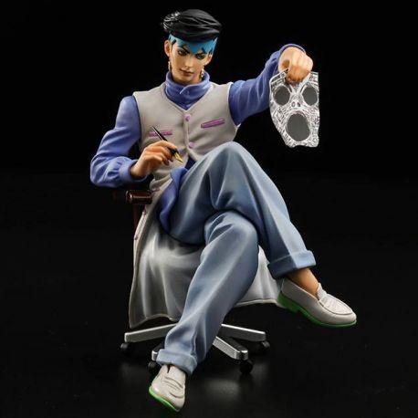 JoJo's Bizarre Adventure Diamond Is Unbreakable figurine Memo Holder Kihsibe Rohan Sentinel