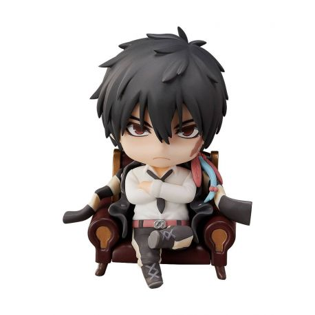 Reborn! figurine Nendoroid Xanxus FREEing