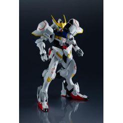 Mobile Suit Gundam figurine Gundam Universe ASW-G-08 Gundam Barbatos Bandai Tamashii Nations