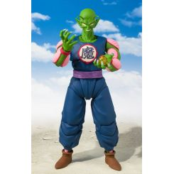 Dragonball figurine S.H. Figuarts Demon King Piccolo (Daimao) Web Exclusive Bandai Tamashii Nations