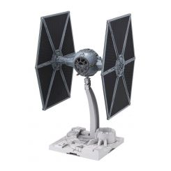 Star Wars maquette 1/72 TIE Fighter Bandai