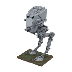 Star Wars maquette 1/48 AT-ST Bandai