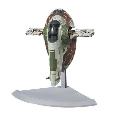 Star Wars maquette 1/144 Slave I Bandai