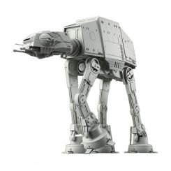 Star Wars maquette 1/144 AT-AT Bandai