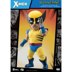 Marvel figurine Egg Attack Wolverine Beast Kingdom Toys