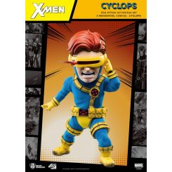 Marvel figurine Egg Attack Cyclops Beast Kingdom Toys