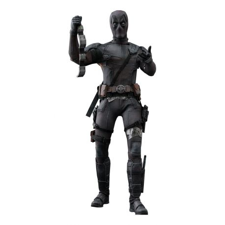 Deadpool 2 figurine Movie Masterpiece 1/6 Deadpool Dusty Ver. Exclusive Hot Toys
