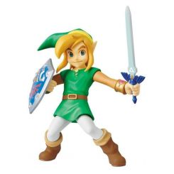 The Legend of Zelda A Link Between Worlds mini figurine Medicom UDF Link Medicom