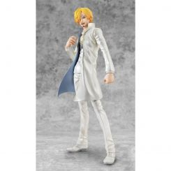 One Piece figurine 1/8 Excellent Model Limited Edition Sanji Ver WD Megahouse