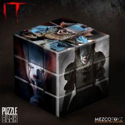 Il est revenu 2017 cube Puzzle Pennywise Mezco Toys