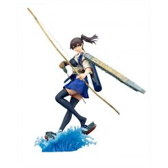 Kantai Collection figurine Kaga Ques Q