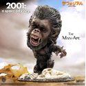 2001 l'Odyssée de l'espace figurine Artist Defo-Real Series The Man-Ape Star Ace Toys