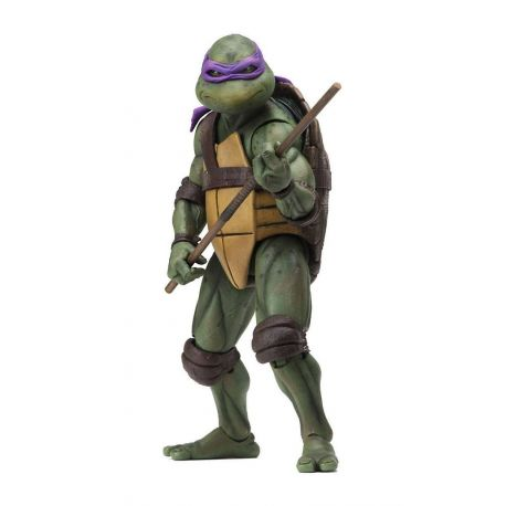 Les Tortues ninja figurine Donatello Neca