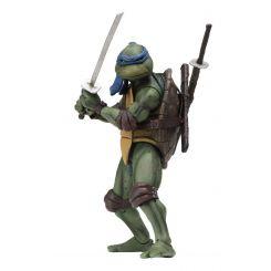 Les Tortues ninja figurine Leonardo Neca